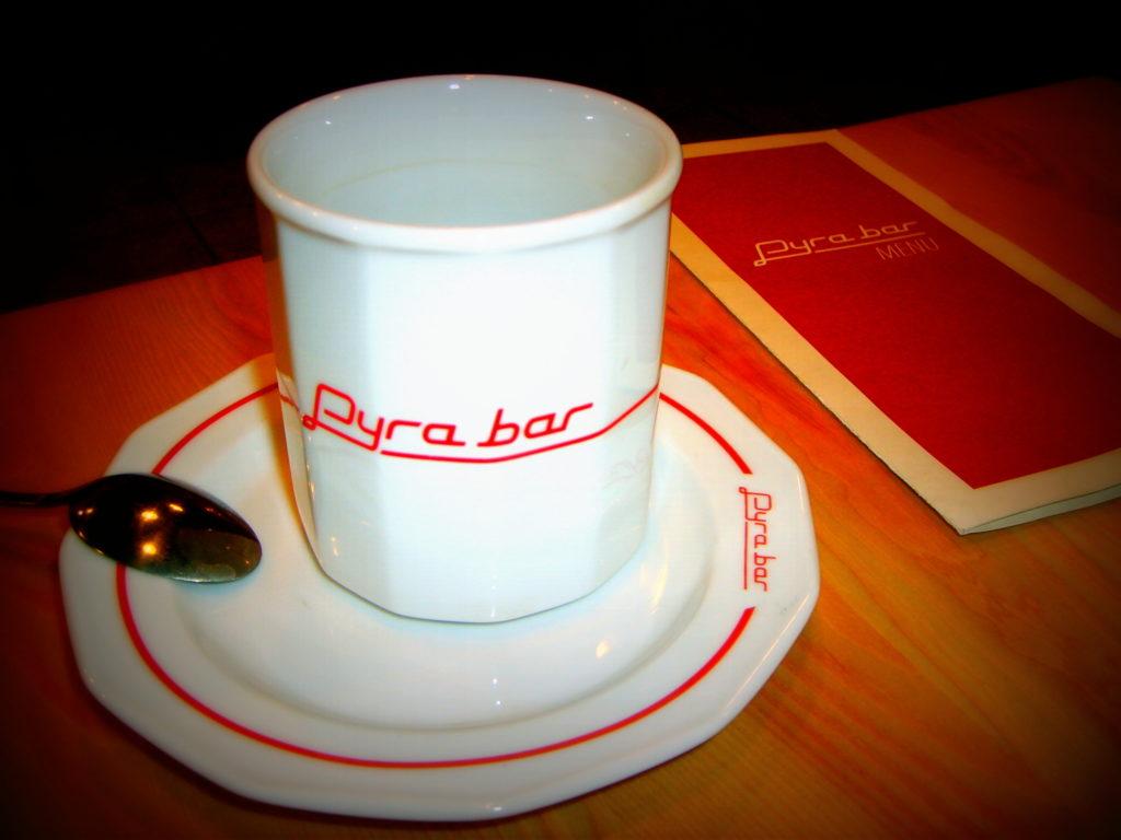 Pyra Bar w Poznaniu