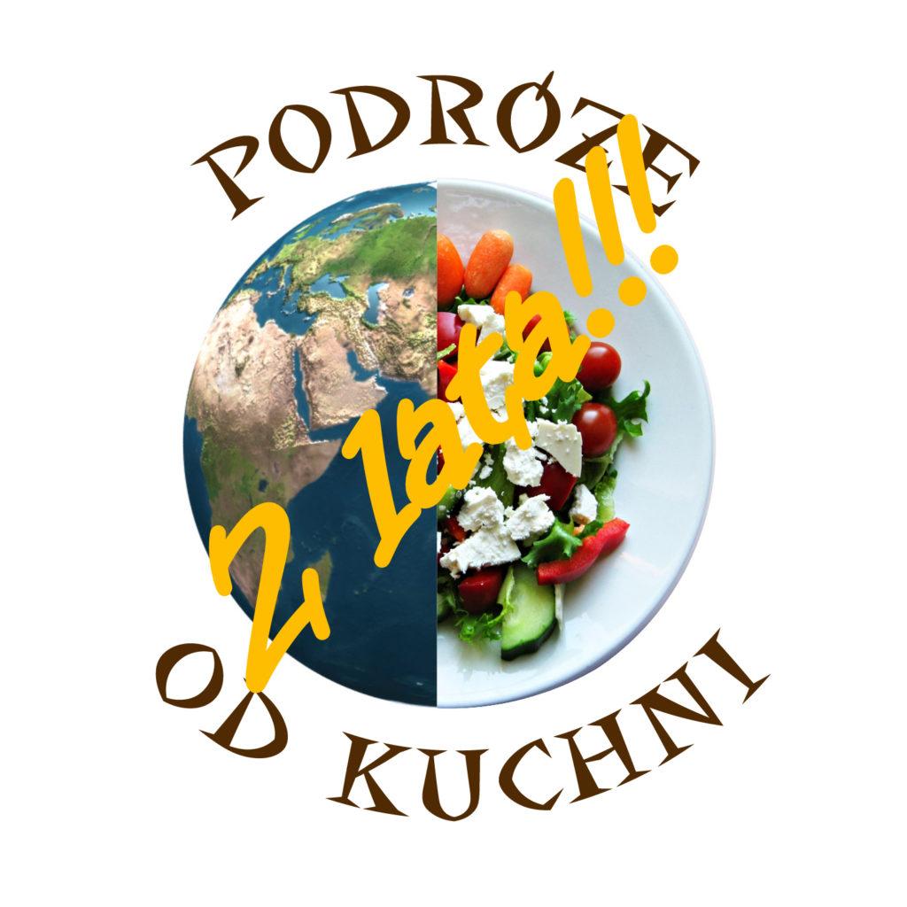 logo Podróże od kuchni