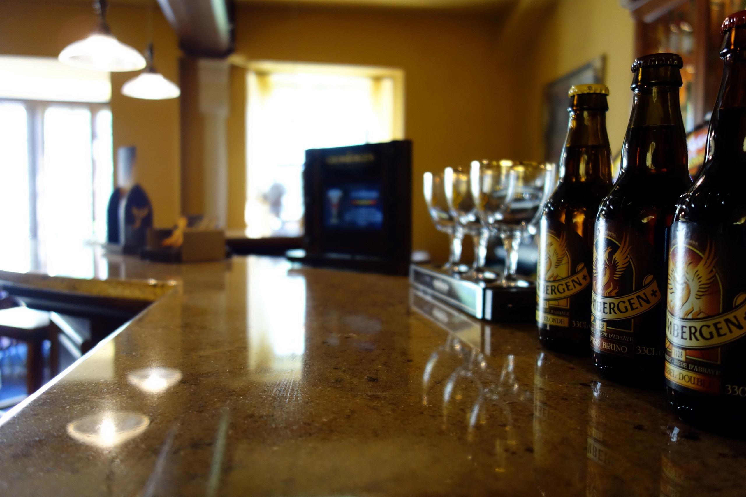 Na Zamku na Skale warzono piwo!