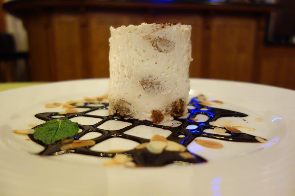 Tiramisu - Restauracja Ogrodowa