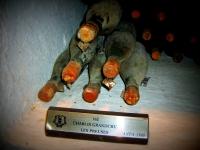 Kolekcja wina z czasów II wojny światowej