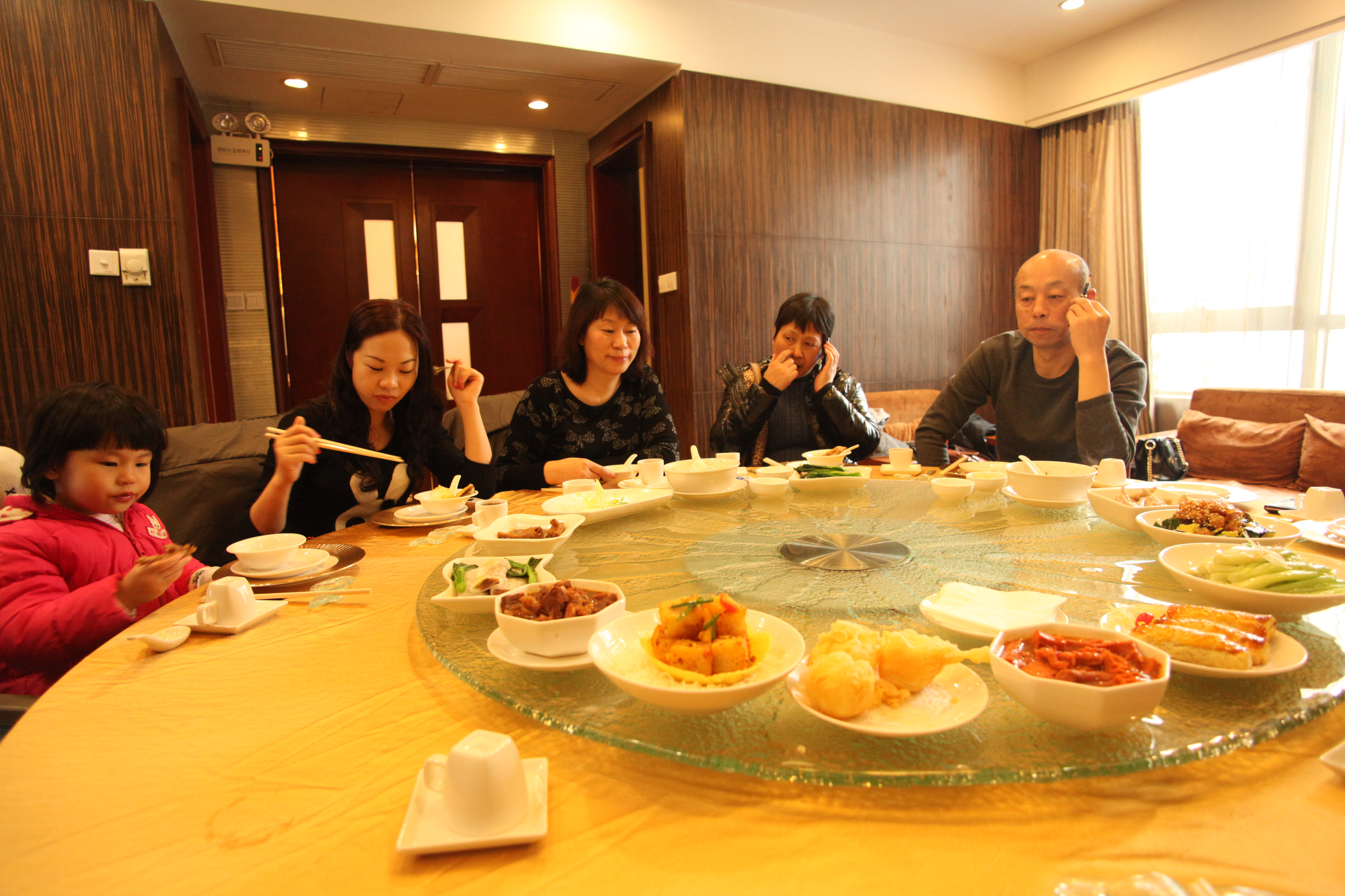 Wszystkie smaki Chin - reportaż kulinarny, część 3