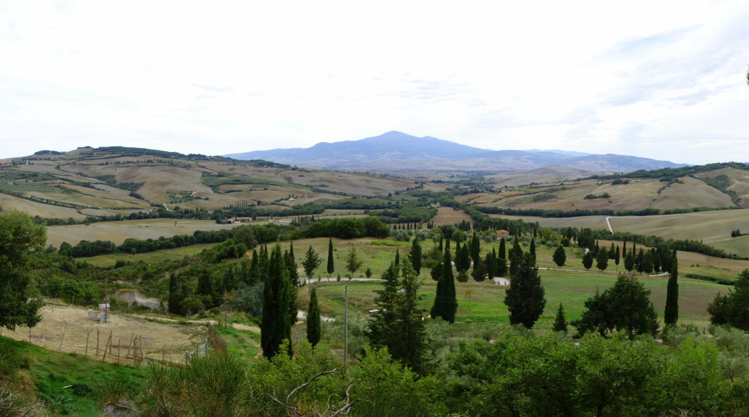 Dolina wpisana na Listę Światowego Dziedzictwa UNESCO