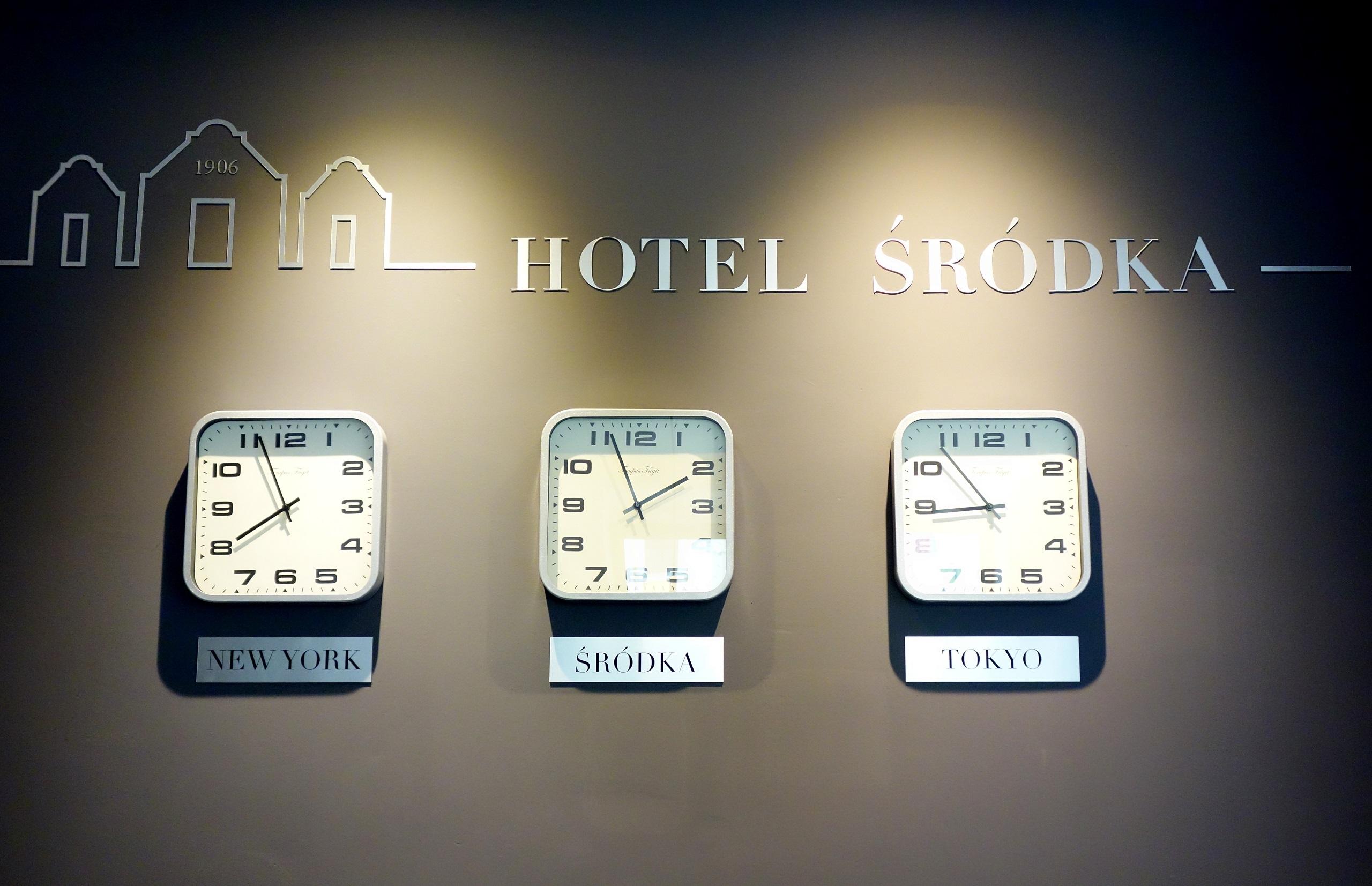 Hotel Śródka - Poznań