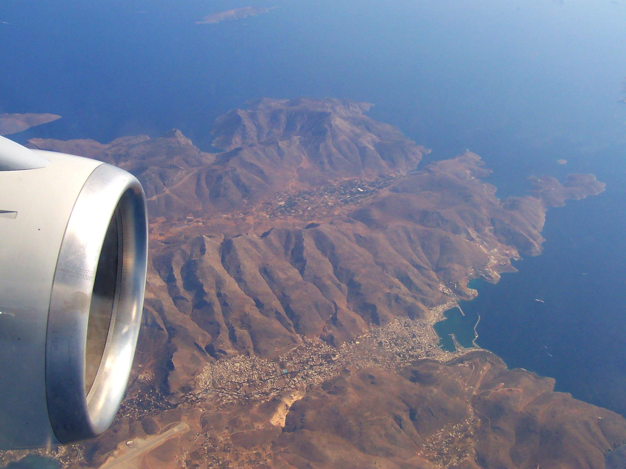 Widoki z lotu ptaka - lotniska europejskie praktyczny przewodnik