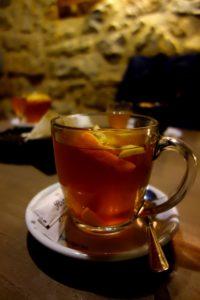 Herbatka z wkładką ;) - Posmakuj Krosno