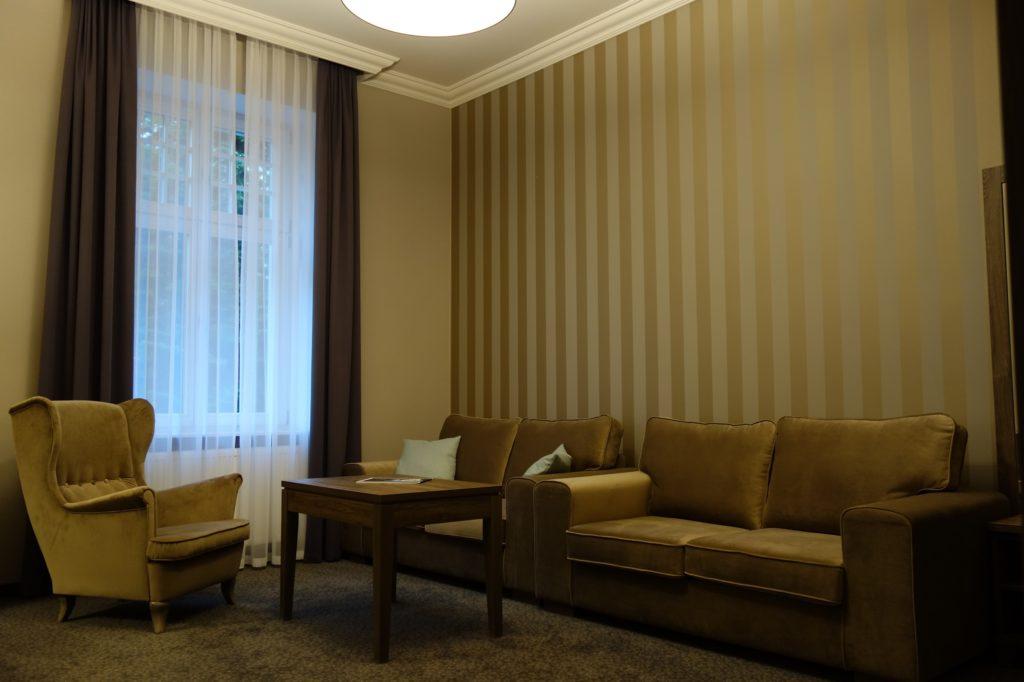 Hotel Dębowy - wybrane pokoje