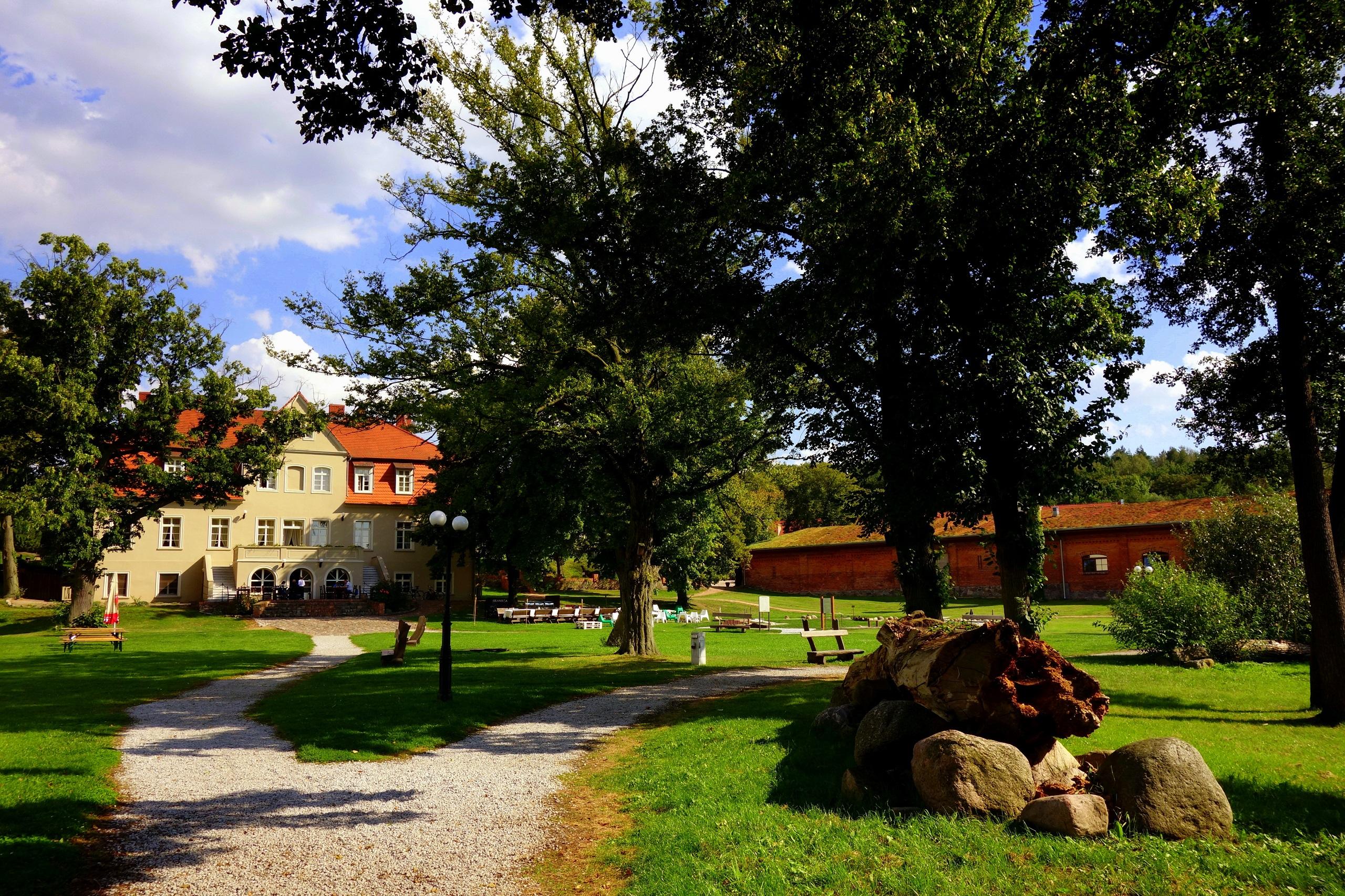 Olandia - hotel w województwie wielkopolskim
