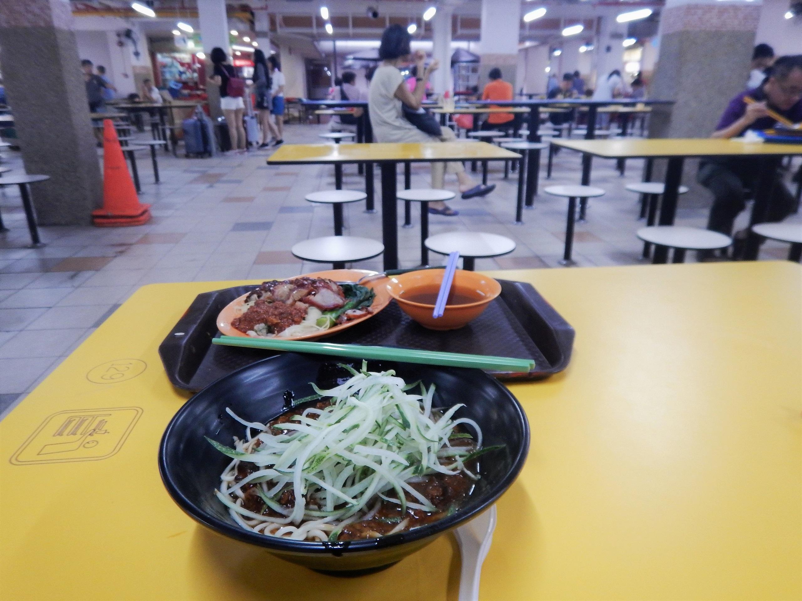 Kuchnia singapurska - kuchnie świata. Autorka zdjęcia: Emilia S.