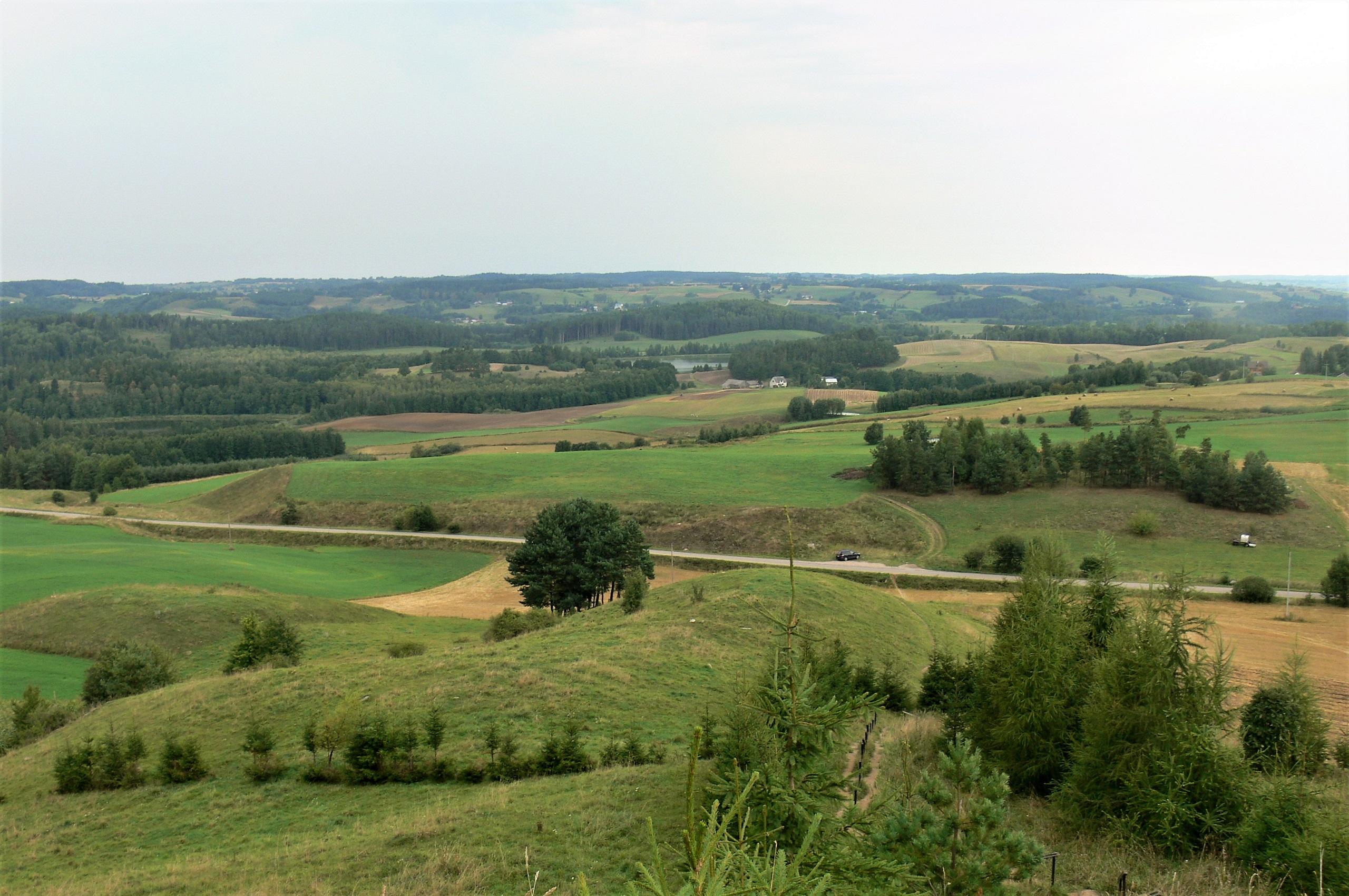 Polska - Suwalszczyzna - kuchnie świata. Autorka zdjęcia: Daria Strączyńska