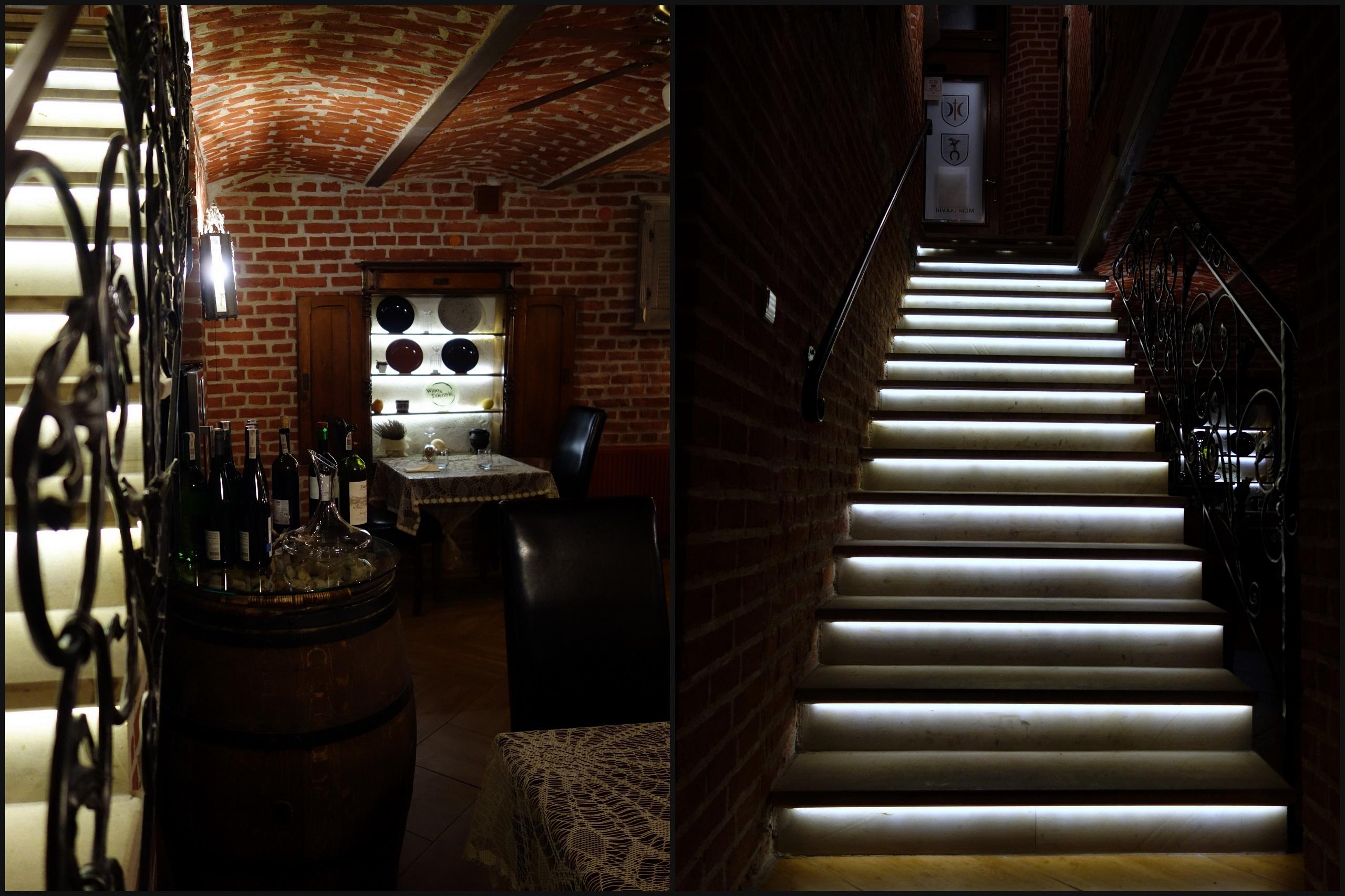 Nowa restauracja w Krośnie - Wino i Talerzyki