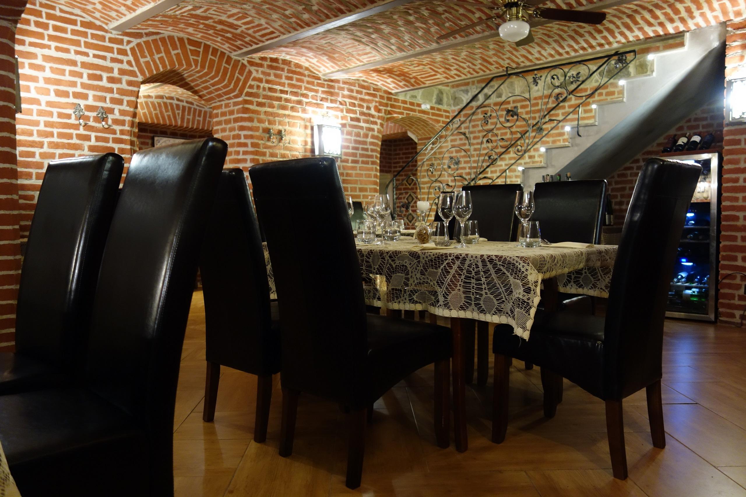 Nowa restauracja w Krośnie - Wino & Talerzyki