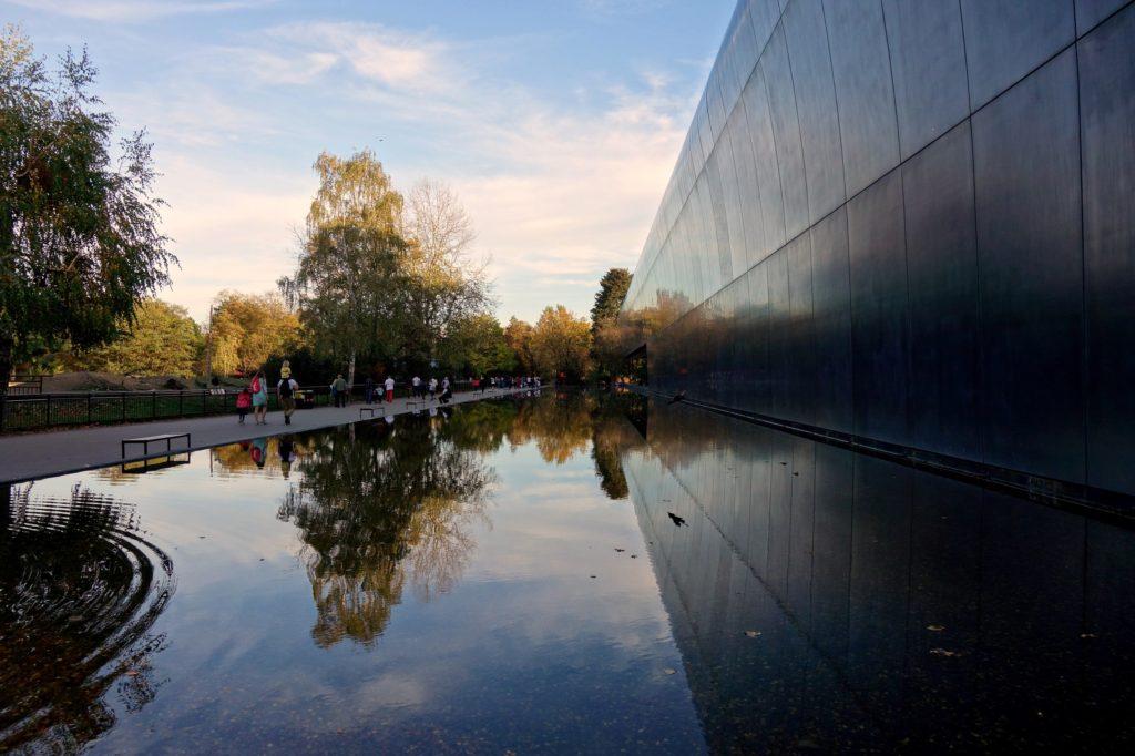 Afrykarium we Wrocławiu - pomysł na weekend